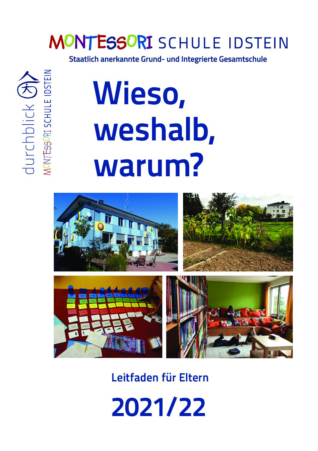 Montessori Schule Idstein Durchblick