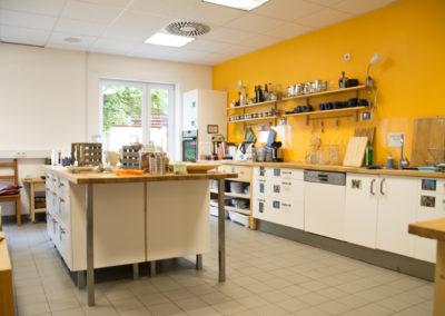Montessori Schule Idstein Kinderküche