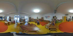 virtueller Rundgang Montessori Schule Idstein